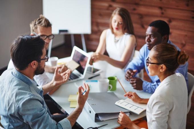 Collecte de données, plan marketing : comment une formation webmarketing peut vous aider ?