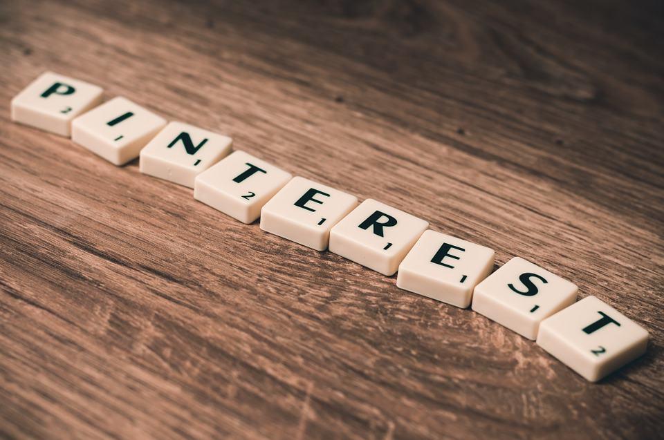 Pinterest : les chiffres qui vont séduire votre agence social média Rennes