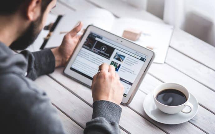 Stratégie webmarketing : ce que pensent les internautes de la publicité en ligne
