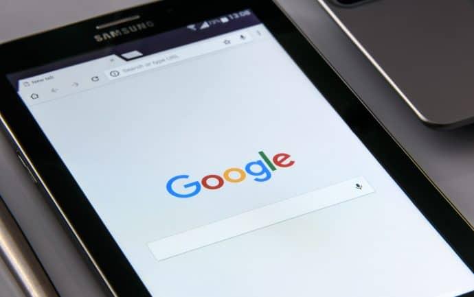 Référencement google : à quoi correspond le «Not provided» ?