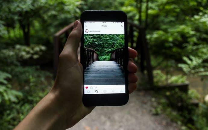 Et si votre agence webmarketing mettait en place un sondage sur Instagram ?