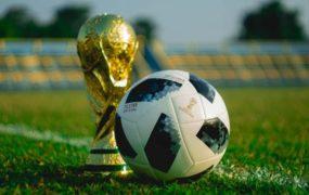 Coupe du mond e de football Russie 2018