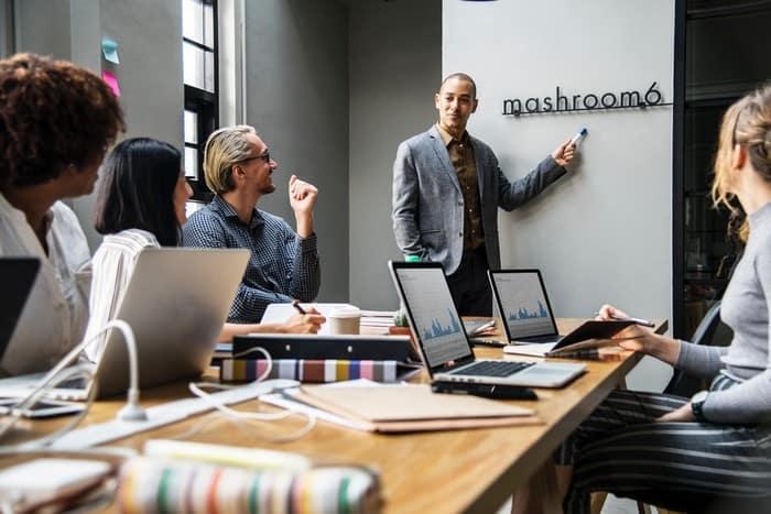 Le big data, outil robuste pour la prise de décision des entreprises