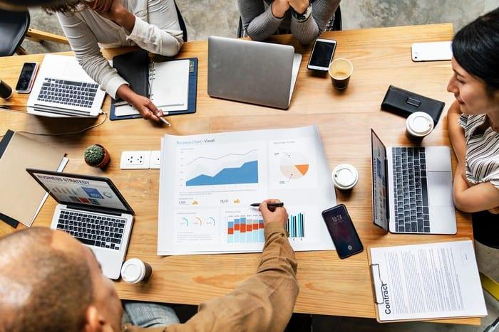 Les investissement de la publicité digitale ne cessent de croître en France
