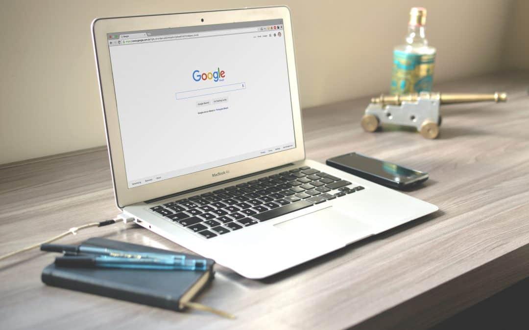 Comment les moteurs de recherche se partagent le trafic internet mondial ?